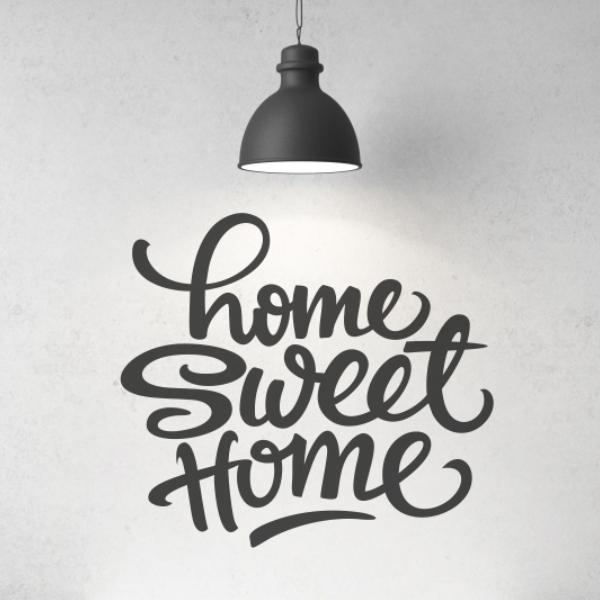 vinilo-decorativo-home-sweet-home